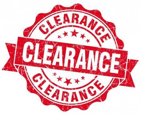 Maat-43-Clearance