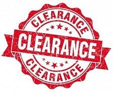 Lederen-Laarzen-Clearance