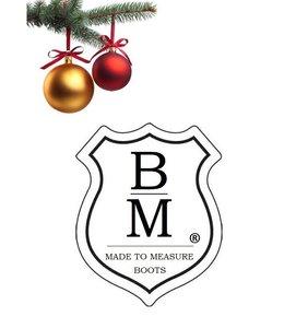 8 - BM Christmas Gift Voucher 250